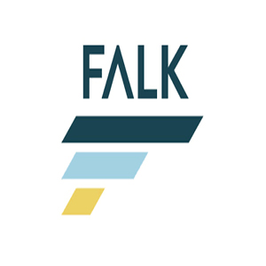 [Translate to Englisch:] Logo Falk & Co.