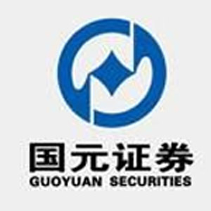 Logo Gouyuan Securities